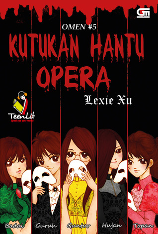 download novel omen karya lexie xu pdf