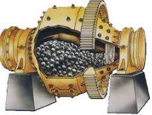 mesin Ball Mill mesin penghalus bahan keras dengan bola