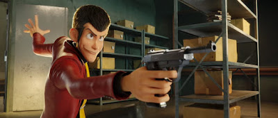 Lupin Iii The First 2019 Movie Image 4