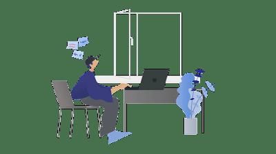 Tips dan Trik Menulis / NgeBlog Ala AcraSena