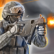 Playstore icon of Bullet Force