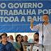 Rui Costa inaugura obras em Pau Brasil amanhã