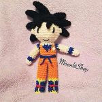 http://www.ravelry.com/patterns/library/goku-amigurumi-doll