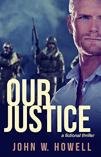 Our Justice - Thriller by John W. Howell