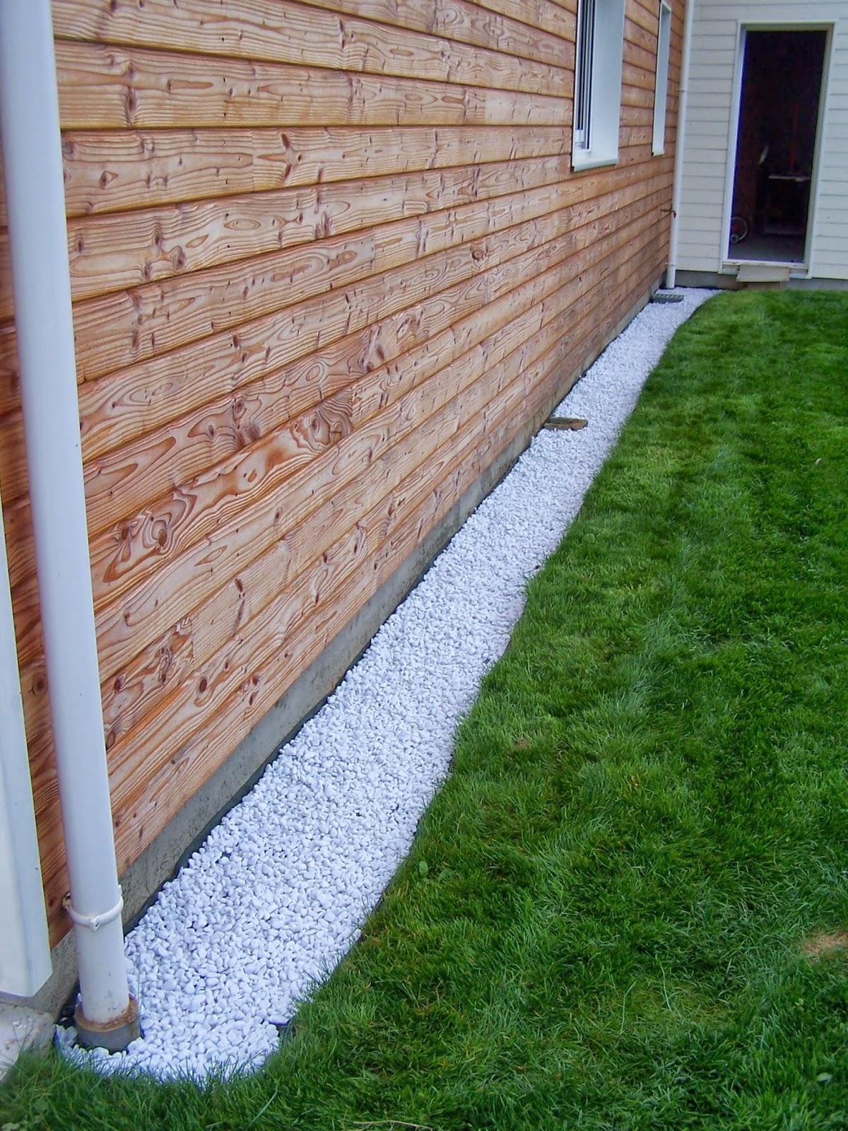 Installer Gravier Jardin | Toile Pour Mettre Sous Gravier Toile De ...
