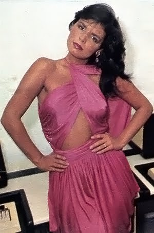 Marcia Porto Nude Photos 6