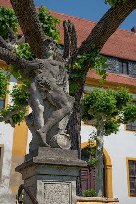 Sächsischer Weinwanderweg | Etappe 6 Von Meißen bis Diesbar-Seußlitz | Wandern in Sachsen | Region Dresden-Elbland 22