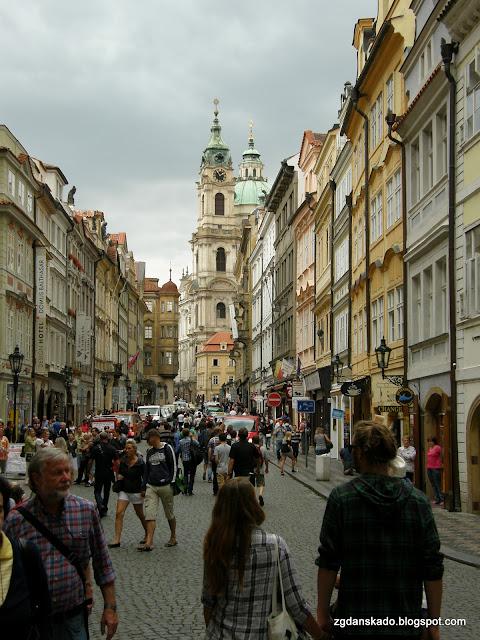 Praga - Mala Strana