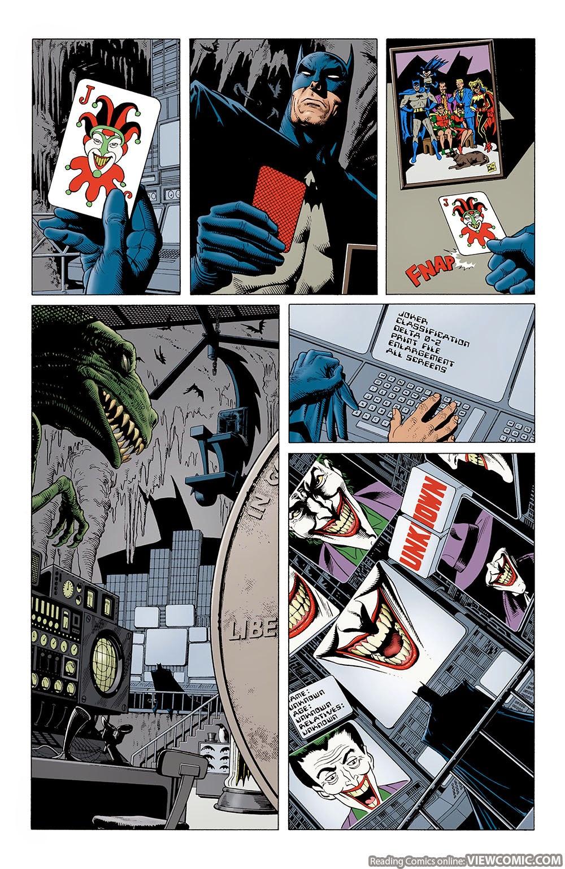 Batman: The Killing Joke Graphic Novel : Free Download ...