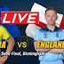 Australia vs England 2nd Semi-Fina Live Cricket Match Today - ICC Cricket World Cup 2019 Live Streaming