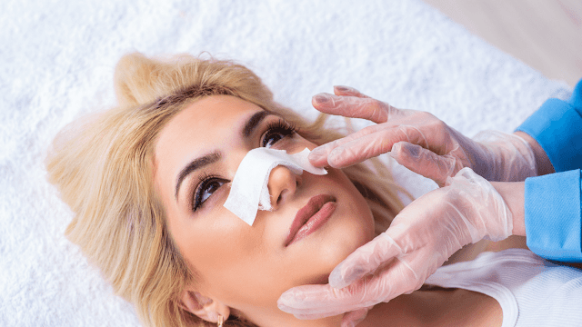 How to find a good reconstructive plastic surgeon for rhinoplasty By Barbies Beauty Bits