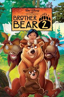 Fratele Urs 2 Brother Bear 2 Desene Animate Online Dublate si Subtitrate in Limba Romana HD Gratis