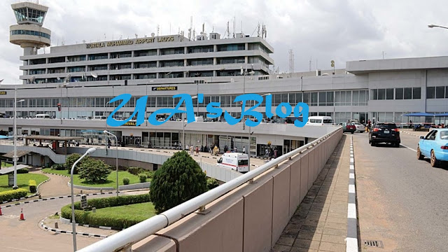 All Africans travelling to Nigeria can get visa on arrival from 2019 – Official