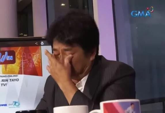 Wowowin Host Willie Revillame, Biglang Naging Emosyonal sa Live Show! Bakit Kaya!