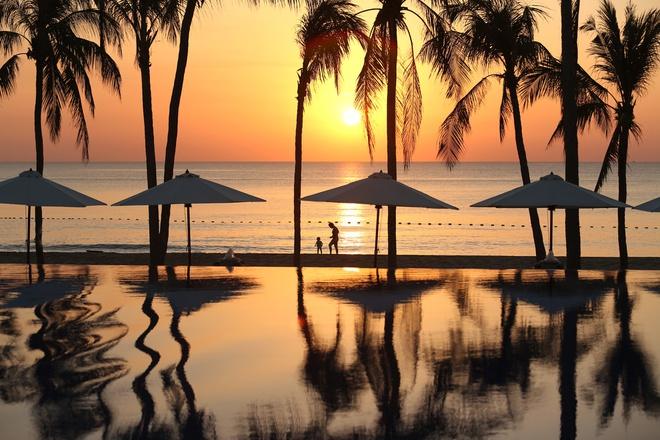 Cơ hội phát triển du lịch nghỉ dưỡng khi Phú Quốc lên thành phố đảo