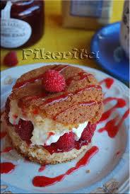 Victoria Cake sin gluten