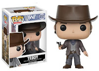 Funko Pop! Teddy