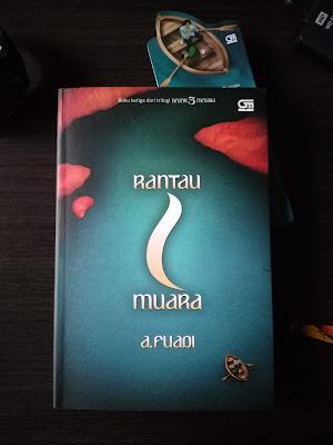Cover Buku Rantau 1 Muara