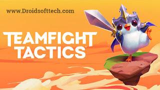 Teamfight Tactics for PC