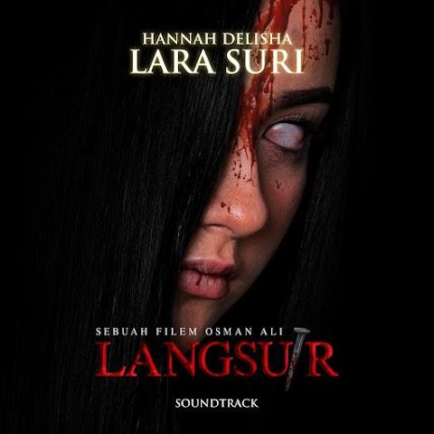 Hannah Delisha - Lara Suri MP3