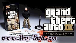 تحميل جي تي اي 3 للاندرويد احدث اصدار Grand Theft Auto III