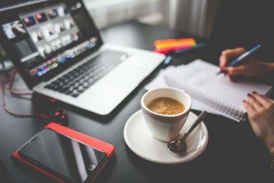 Prospek peluang bisnis online seputar web design