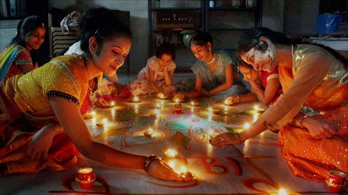 Diwali Messages, Diwali Messages English And Hindi