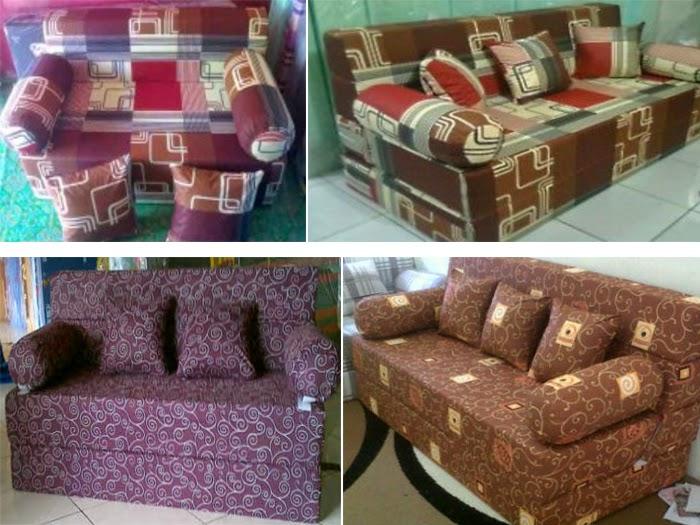 Jual Sofa Lipat Inoac Sofa Bed Inoac Di Bogor