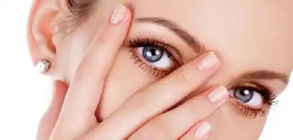 كيفية العناية بالعينين