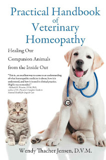 Practical Handbook of Veterinary Homeopathy Healing Our Companion Animals from the Inside Out