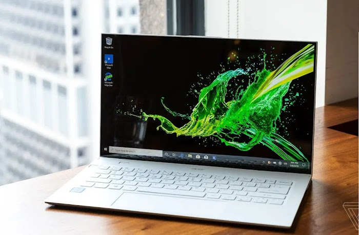 Acer Swift 7, 13.3 inch review
