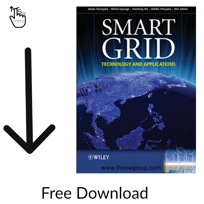 Smart Grid Technology And Applications eBook Free Download