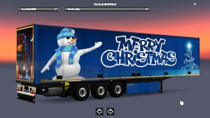 Christmas Trailers Pack - 10 Schmitz