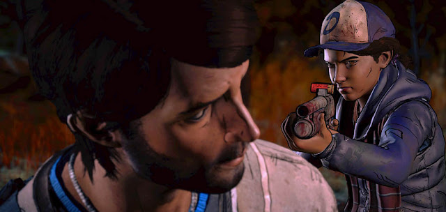 Javier and Clementine