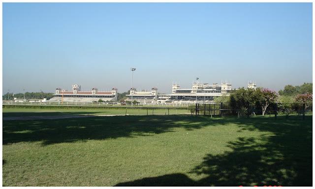 Hipódromo, Santiago