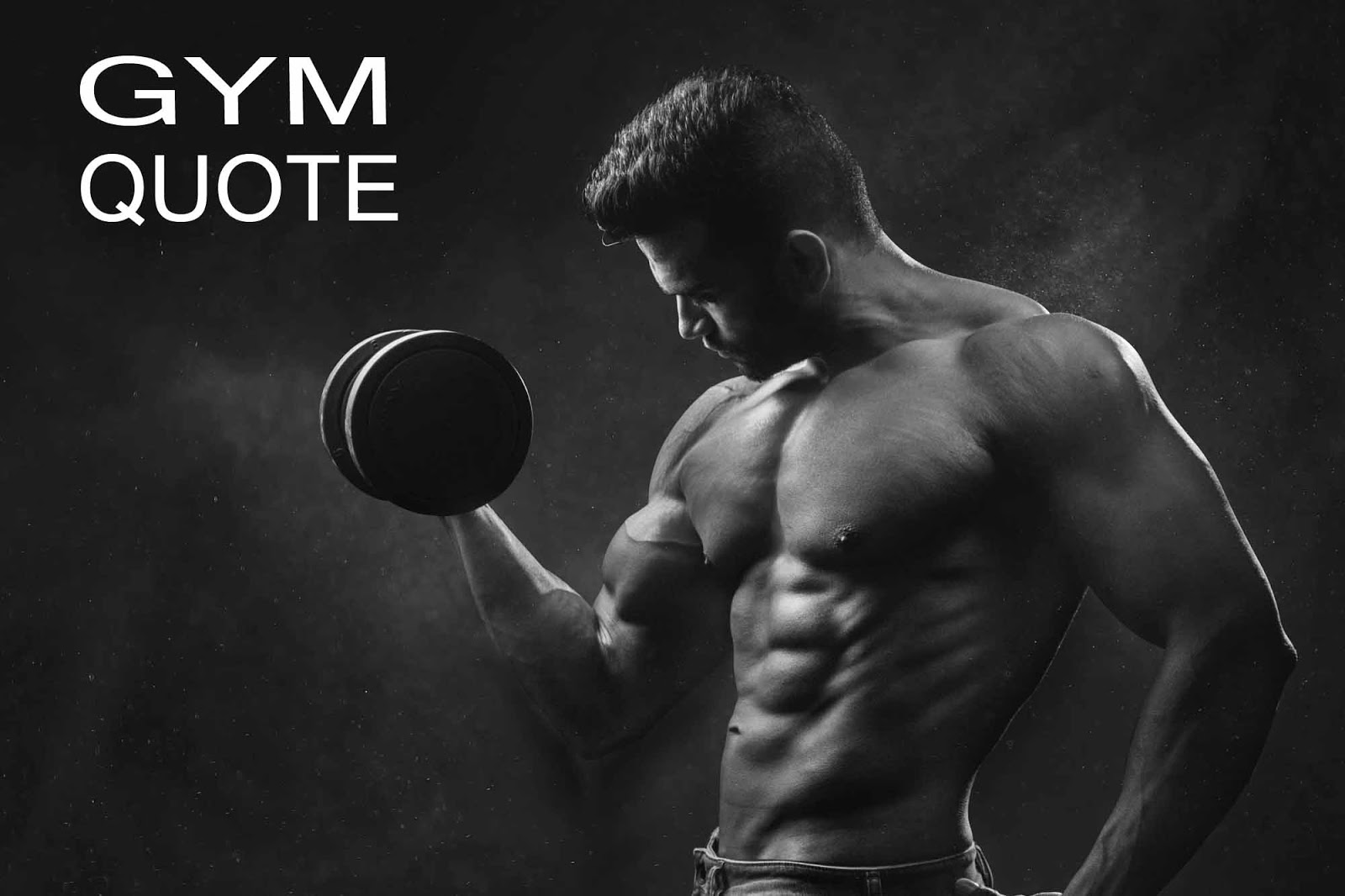Gym Quotes Best Gym Motivation Quotes Bodybuilding Quotes 2020