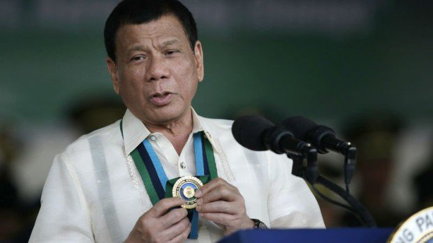 MUST READ: President Duterte is Thailand's new favorite