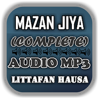 Mazan Jiya - Audio Mp3 Apk Download for Android