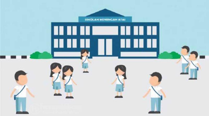 Tahun Ini, 3 Unit Sekolah Baru SMA/SMK Batam Di Buka