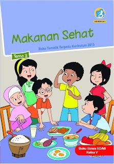 tematik 3 kelas 5 bahasa indonesia