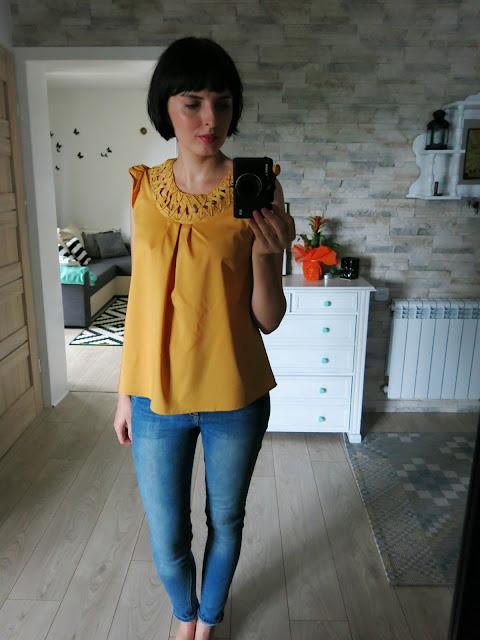 Dwie bluzeczki na lato ZAFUL /  Sammydress.