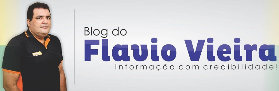 Blog do Flávio Vieira