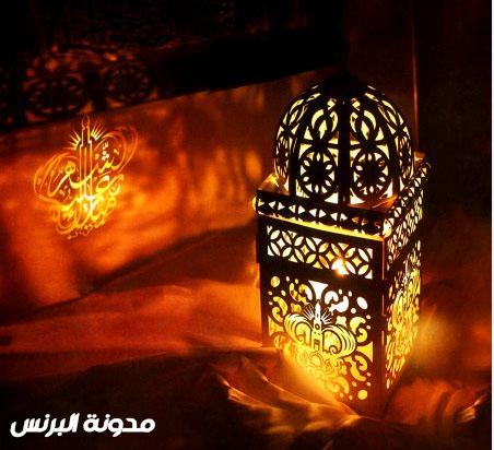 فوانيس رمضان للفيس بوك