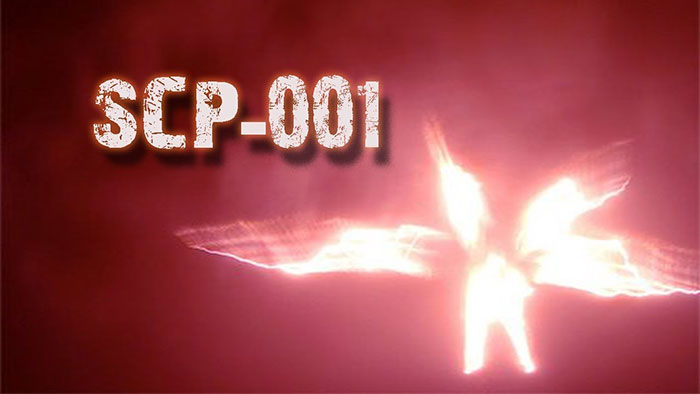 SCP-0001 The Gate Of Guardian –  Resmi Keter