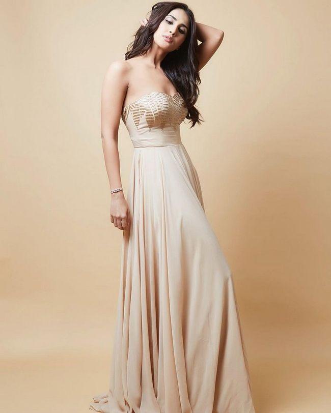 Actors Gallery: Vaani Kapoor Beauty Clicks Pictures
