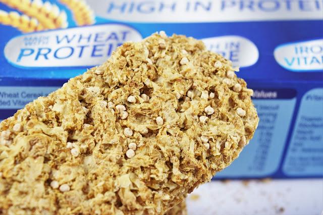 Weetabix Protein Big Biscuit