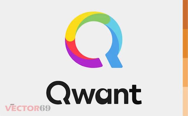 Logo Qwant - Download Vector File AI (Adobe Illustrator)