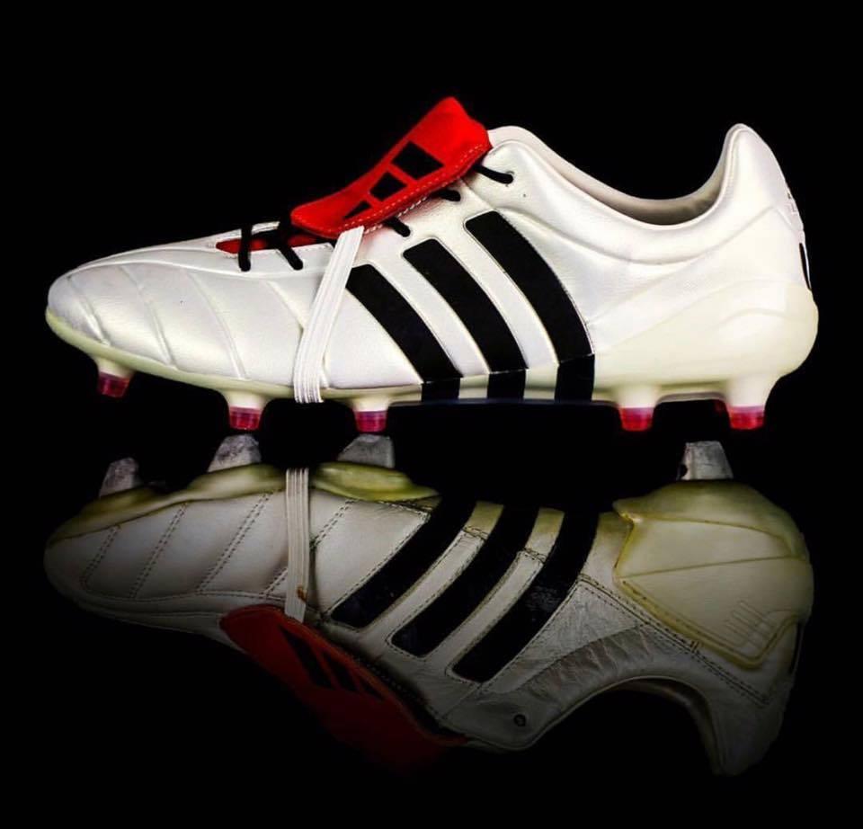 1e6938a97d38 ... adidas predator mania size 10  adidas protator mania sg 2002