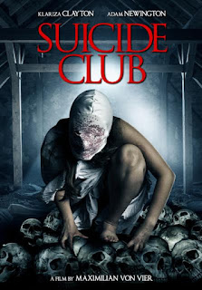 Suicide Club Movie Review