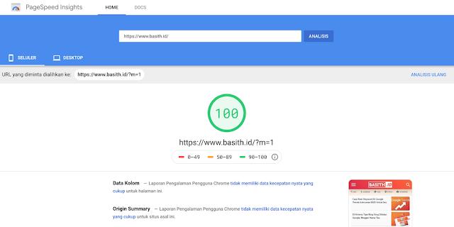 Algorima Google Mobile (Release: 21 April 2015)